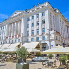Esplanade Hotel Zagreb | Historic Hotel | European Hotel Awards