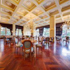 Hôtel Regina | Art du bien recevoir | European Hotel Awards