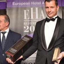 Bar Américain de l'Hôtel de Paris | Bar d'hôtel de l'année | European Hotel Awards 2019