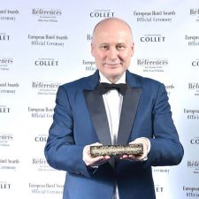 Fairmont Grand Hotel Geneva | European Hotel Awards |  Urban Lifestyle Hotel of The Year