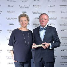 Vihula Manor Country Club & Spa | Historic Hotel of The Year | European Hotel Awards